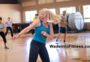Wade into Fitness!