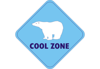 Cool Zone!