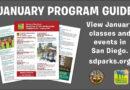 January Program Guide