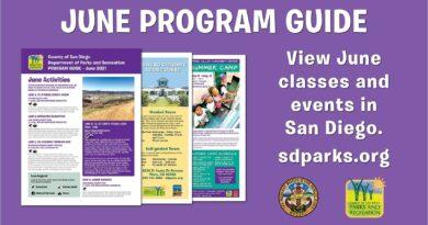 June Program Guide
